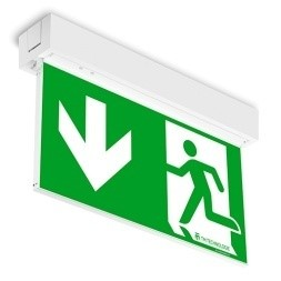 Эвакуационный знак