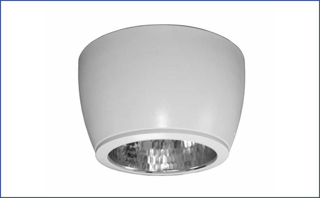 Накладной светильник направленного света BAREL