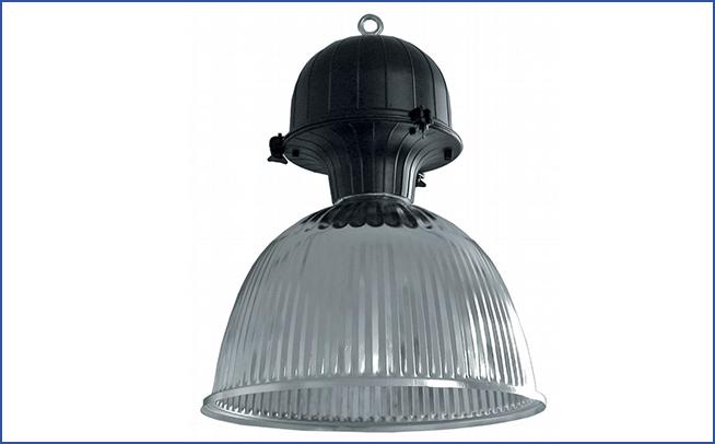 Светильники под газоразрядные лампы