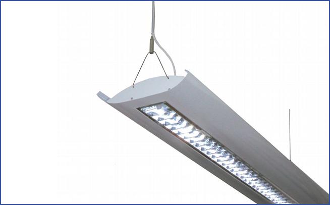 Подвесной светильник LEP