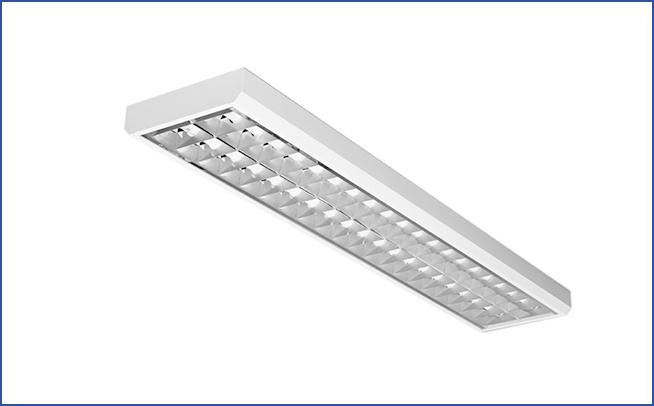 накладной светодиодный светильник LLX LED