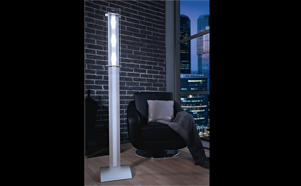 MODERNO ELISS LED FLOOR LAMP
