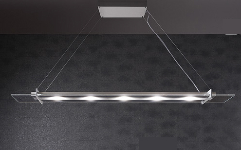 MODERNO LED CEILING LAMP