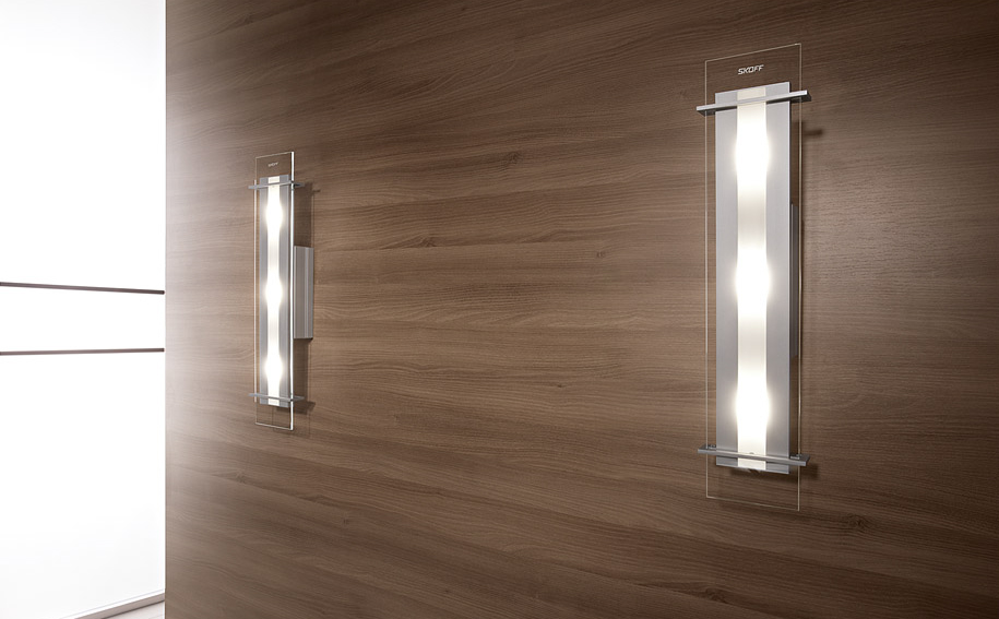 MODERNO LED WALL LAMP