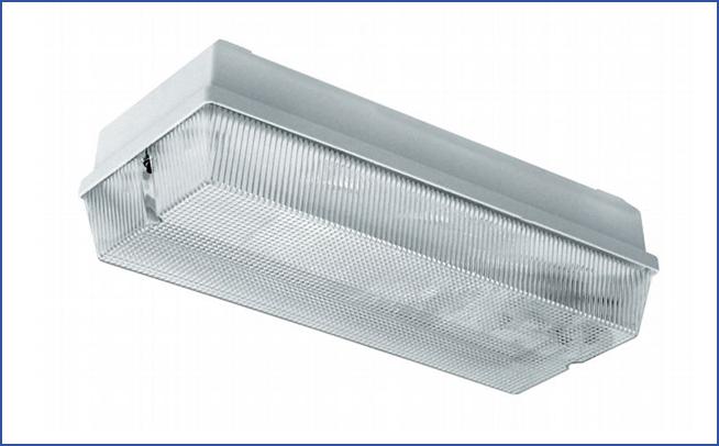 Влагозащищенный светильник PPX