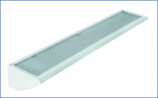 Настенный светильник прямого/непрямого света SPW